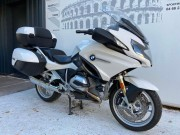 Occasion BMW R 1200 RT Pack Confort + Dynamic + Touring + Options Blanc 2017 #5