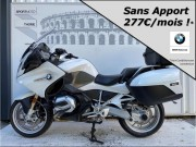 Occasion BMW R 1200 RT Pack Confort + Dynamic + Touring + Options Blanc 2017 #10