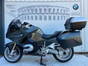 Occasion BMW R 1200 RT Pack Confort + Dynamic + Touring + Options Callisto grey metallic matt 2015 #1
