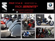 Occasion BMW R 1200 RT Pack Confort + Dynamic + Touring + Options Callisto grey metallic matt 2015 #2