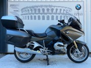Occasion BMW R 1200 RT Pack Confort + Dynamic + Touring + Options Callisto grey metallic matt 2015 #3