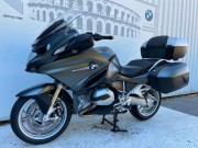 Occasion BMW R 1200 RT Pack Confort + Dynamic + Touring + Options Callisto grey metallic matt 2015 #4