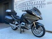 Occasion BMW R 1200 RT Pack Confort + Dynamic + Touring + Options Callisto grey metallic matt 2015 #5