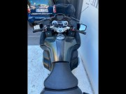 Occasion BMW R 1200 RT Pack Confort + Dynamic + Touring + Options Callisto grey metallic matt 2015 #8