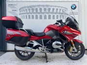 Occasion BMW R 1200 RT Pack Confort + Dynamic + Touring + Options ROUGE 2018 #3