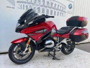 Occasion BMW R 1200 RT Pack Confort + Dynamic + Touring + Options ROUGE 2018 #4