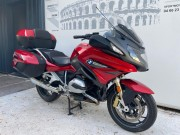 Occasion BMW R 1200 RT Pack Confort + Dynamic + Touring + Options ROUGE 2018 #5
