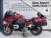 Occasion BMW R 1200 RT Pack Confort + Dynamic + Touring + Options ROUGE 2018 #10