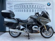 Occasion BMW R 1200 RT Pack Dynamic + Touring + Confort + Options Callisto Grey 2015 #2