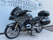 Occasion BMW R 1200 RT Pack Dynamic + Touring + Confort + Options Callisto Grey 2015 #3