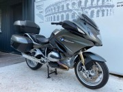 Occasion BMW R 1200 RT Pack Dynamic + Touring + Confort + Options Callisto Grey 2015 #4