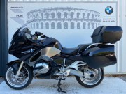 Occasion BMW R 1200 RT Pack Touring + Dynamic + Options Ebony metallic 2016 #1