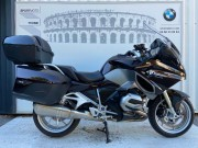 Occasion BMW R 1200 RT Pack Touring + Dynamic + Options Ebony metallic 2016 #3