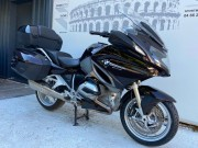 Occasion BMW R 1200 RT Pack Touring + Dynamic + Options Ebony metallic 2016 #5