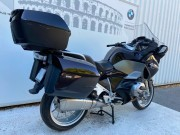 Occasion BMW R 1200 RT Pack Touring + Dynamic + Options Ebony metallic 2016 #7