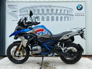 Occasion BMW R1200 GS Pack Confort + Dynamic + Touring + Option Rallye 2017