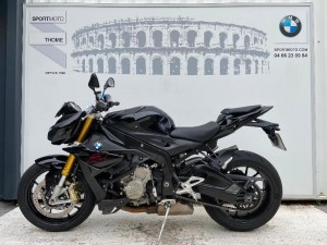 Occasion BMW S 1000 R Pack Sport + Dynamic Black Storm metallic 2019