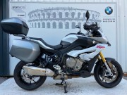 Occasion BMW S 1000 XR Pack Touring + Dynamic + Options BLANCHE 2016 #1