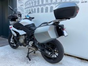Occasion BMW S 1000 XR Pack Touring + Dynamic + Options BLANCHE 2016 #4