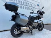 Occasion BMW S 1000 XR Pack Touring + Dynamic + Options BLANCHE 2016 #5