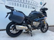 Occasion BMW S 1000 XR Pack Touring + Dynamic + Options BLEU MATT 2018 #5