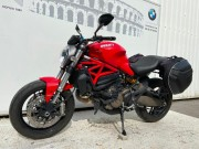 Occasion DUCATI Monster 821 Rouge 2015 #2