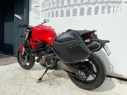 Occasion DUCATI Monster 821 Rouge 2015 #4