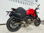 Occasion DUCATI Monster 821 Rouge 2015 #5