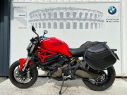 Occasion DUCATI Monster 821 Rouge 2015 #8