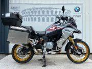 Occasion BMW F 850 GS Adventure Exclusive Granite Grey metallic 2019 #1