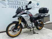 Occasion BMW F 850 GS Adventure Exclusive Granite Grey metallic 2019 #2
