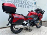 Occasion BMW R 1250 RT Style Sport Pack Confort + Dynamic + Touring + Option Mars red met./Dark slate met. matt 2019 #6