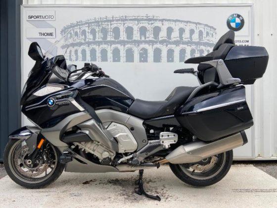 Occasion BMW K 1600 GTL Pack Sécurité + Confort + Options Spezial Blue Planet metallic 2019