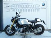 Occasion BMW R 1200 Nine T Option 719 Option 719 Pollux metallic/Aluminium 2019 #8